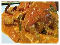 H Moel Seafood Pusat Cirebon