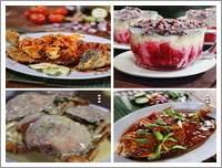 Jaran Goyang Spesial Seafood banyuwangi