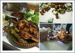 Makan Ayam Goreng Sor Pelem Ponorogo