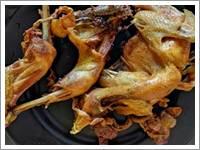 Rumah Makan Ayam goreng Bahagia