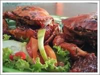 Seafood Sobo resto banyuwangi