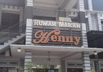 rumah makan henny jombang
