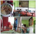 Aneka menu Soto Cak Geng
