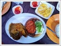 Pondok Glugu Resto & Cafe