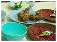 Rumah Makan Ayam & Dara Goreng Kartini