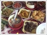 Rumah Makan Gala subang