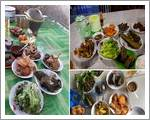 Rumah Makan Mang Yeye subang