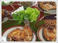 Rumah Makan Sari Mawar subang