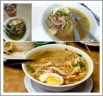 Warung Soto Ayam Jawa Resep Pak To