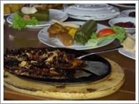 Sindang Reret Restaurant karawang