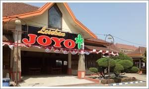 rumah makan lesehan joyo