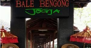 Bale Bengong Family Restaurant