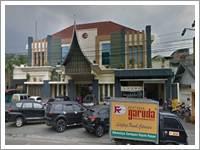 Restoran Garuda medan