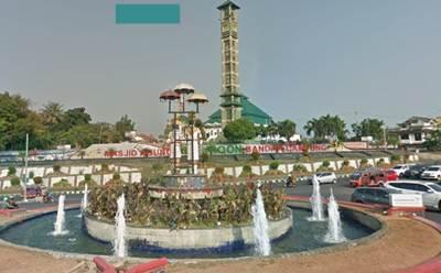 Tempat Makan di Bandar Lampung