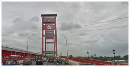 Tempat Makan di Palembang