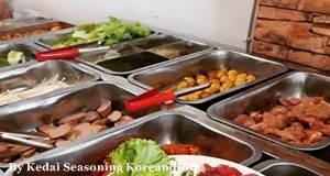 Kedai Seasoning Korean BBQ