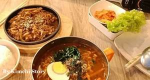 Kimchi Story