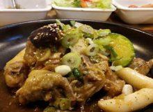 Tempat Makan Korea di malang
