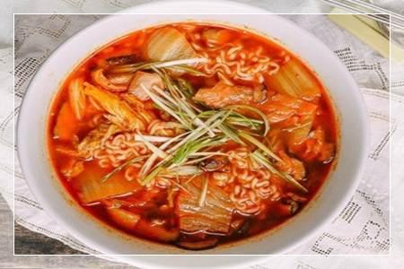 Tempat Makan Korea di Jogja