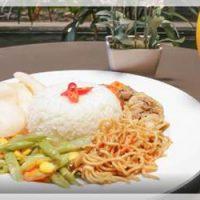 Tempat Makan di Mataram