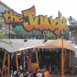 The Jungle Waterpark