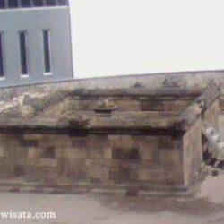 Candi Kimpulan sleman Yogyakarta