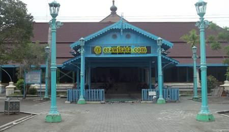 Masjid Agung Keraton Surakarta