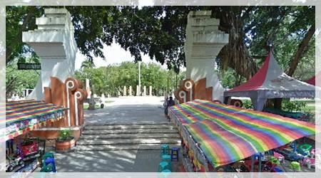 Tempat Wisata di Nganjuk