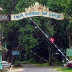 Tempat wisata di lampung timur