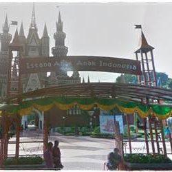 Tempat wisata di Jakarta Timur