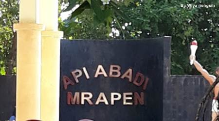 Tempat Wisata di Grobogan