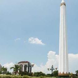 Tempat Wisata Keren di Surabaya