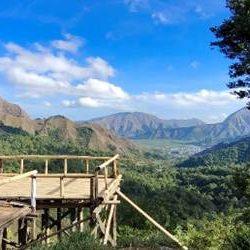 Tempat wisata di lombok timur