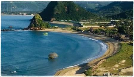 Tempat Wisata di Lombok Tengah