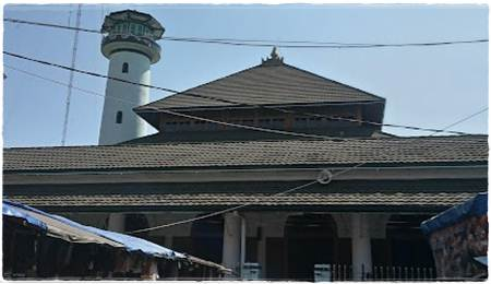 Tempat Wisata Religi di Surabaya