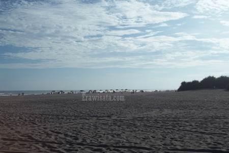 Tempat wisata pantai di bantul