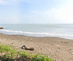 Wisata Pantai di Pemalang